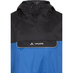 VAUDE Valero Poncho blue